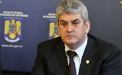 Gabriel Oprea, ministru de Interne