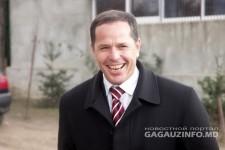 Ba�canul G�g�uziei sare la g�tul lui B�sescu basarabia