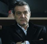 Gigi Becali rămâne în arest