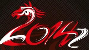 Zodiac chinezesc - 2014, Anul Calului albastru sau verde de Lemn
