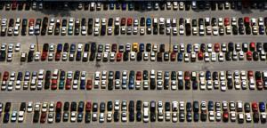 Top 50 - cele mai vândute mașini în 2013, în România