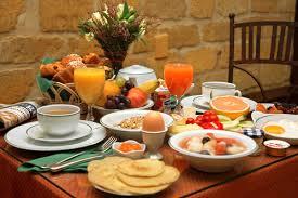De ce nu iau femeile micul dejun