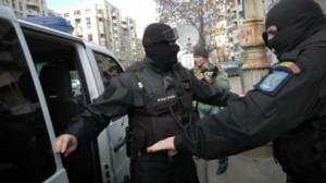 Polția Romȃnǎ: Percheziții la o rețea de hoți de animale
