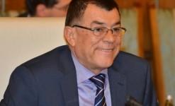 Radu Stroe, ministru de Interne, cel care trebuia să coordoneze activitățile de salvare