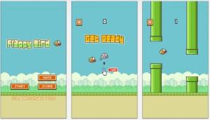 Jocul Flappy Bird nu mai este disponibil