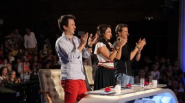 Romanii au talent PROTV 2014 record de audienta