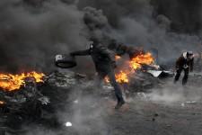 Ucraina: Consultări diplomatice între Franţa, Germania şi Polonia