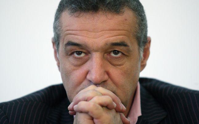 Traian Băsescu nu îl graţiază pe Gigi Becali