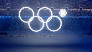 cercurile olimpice soci olimpiada