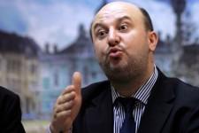 Daniel Chițoiu, ministrul de finanțe, și a dat demisia politica interna