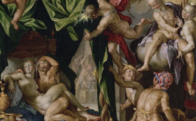 struguri și erecție cum afectează creșterea penisului