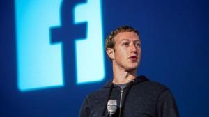 Mark Zuckerberg, filantropul anul 2013 din SUA