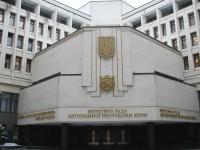 Crimeea: Parlamentul a votat, în unanimitate, alipirea la Rusia