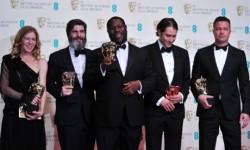 "Premiul BAFTA pentru ""12 Years a Slave"""