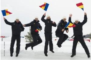 JO Soci 2014: Programul sportivilor români în competițiile de duminică