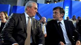 Antonescu nu crede că Stroe şi Chiţoiu ar putea părăsi PNL