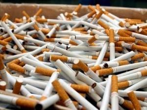 Interzicerea ţigărilor mentolate va creşte piaţa neagră.