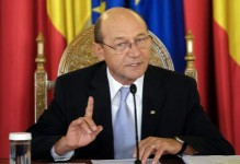 """Băsescu: Mandat pentru scrisoarea cu FMI, fără acciză şi """"electorată"""""""