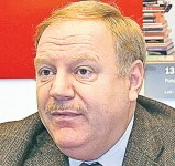 Cristian Dumitrescu, preşedinte interimar al Senatului