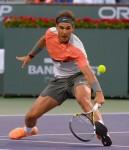 Rafael Nadal, eliminat la Indian Wells