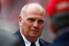 Procurorii cer închisoare cu executare pentru peşedintele Bayern Munchen