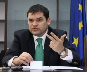 UDMR vrea Ministerul Sănătăţii pentru Cseke Attila