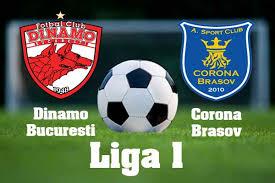 Liga I, etapa 22: Dinamo - Corona Brașov, scor 1-0 (video)