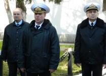 Miliţiile proruse ocupă sediul marinei ucrainene
