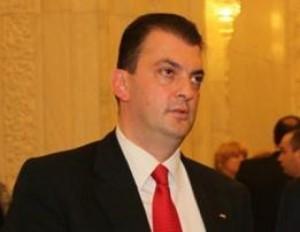 Rares Manescu, primarul sectorului 6