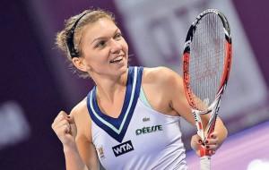 Simona Halep s-a calificat în optimi la Indian Wells