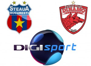 Liga I, etapa 21: Steaua - Dinamo (live video)