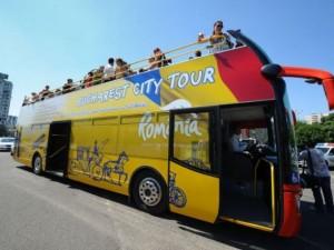 Câți bani au cheltuit cei 1,71 milioane de turişti străini în 2013 în România