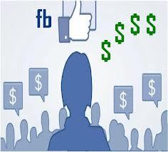 """Facebook doreşte introducerea unui """"portofel electronic"""""""