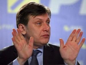Decizia lui Crin Antonescu în privința plângerii penale împotriva lui Traian Băsescu