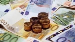 Cursul BNR a scăzut la 4,4340 lei/euro