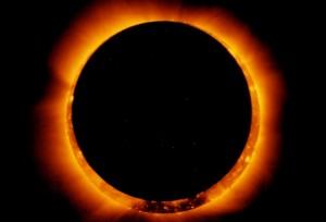 Prima eclipsă de soare din 2014. De unde se poate vedea cel mai bine