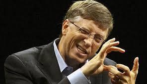 Solicitare din partea lui Bill Gates, în cotidianul Partidului Comunist chinez