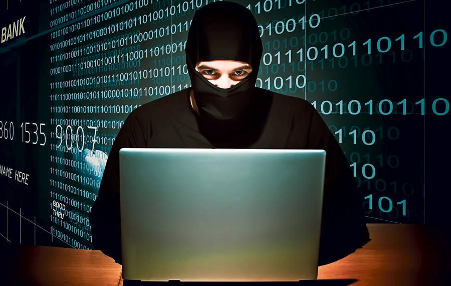 Hacker-ul care a accesat ilegal site-ul Președinției, prins de DIICOT