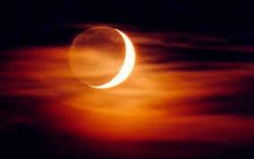 Luna sângerie - eclipsă totală de Lună, pe 15 aprilie