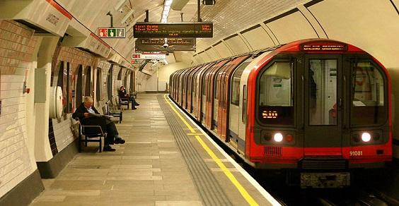 Grevă de 48 de ore la metroul din Londra