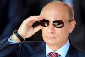 Președintele Vladimir Putin şi-a mărit singur salariul