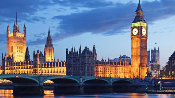 Londra are cea mai mare aglomerație de miliardari din lume