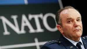 Philip Breedlove: Trupele ruse nu vor pătrunde în estul Ucrainei