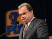 Vasile Blaga: Sunt pregătit să fiu premier