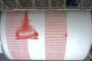 Cutremur de 3,7 grade în Vrancea