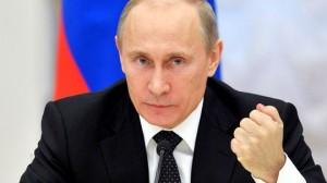 Vladimir Putin interzice folosirea limbajului obscen în cărţi, muzică sau filme