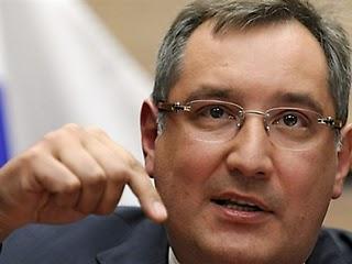 Rogozin bate apropouri despre cetăţenia transnistrenilor şi România