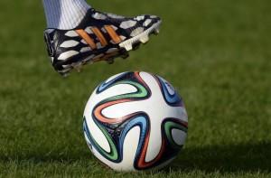 Campionatul Mondial de fotbal 2014.