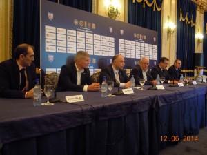Alexandrion Group, noul sponsor al echipei de handbal CSA Steaua