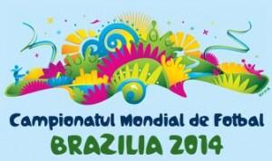 Fotbal - CM 2014: Programul complet al transmisiunilor TV